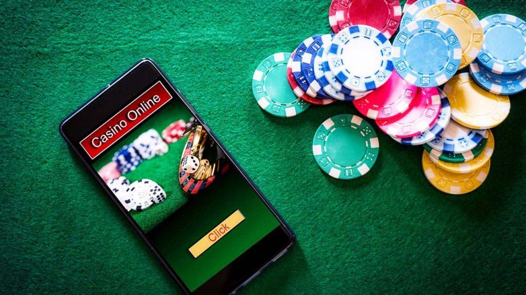 Jenis Games Casino