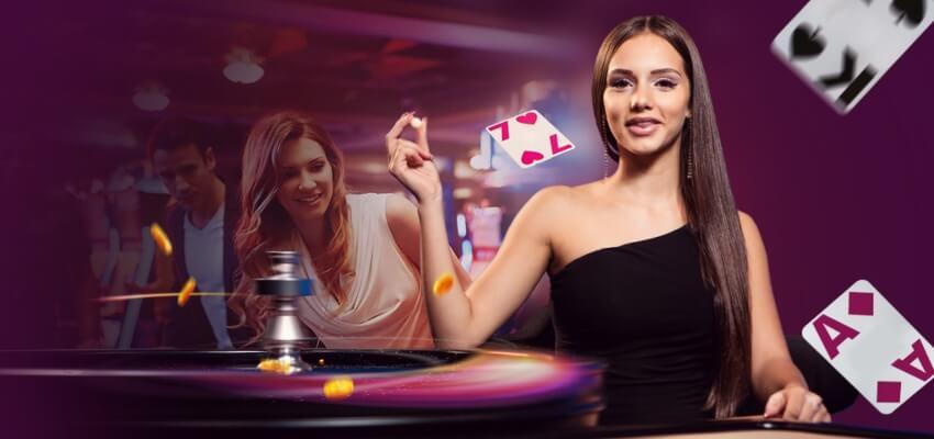 Situs Live Casino Togel Online