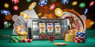 Alasan Wajib Coba Varian Casino