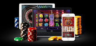Varian Game Casino Terpercaya